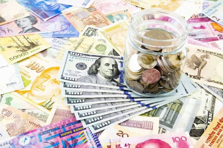 Dollar, avro və qızıl yenidən bahalaşdı