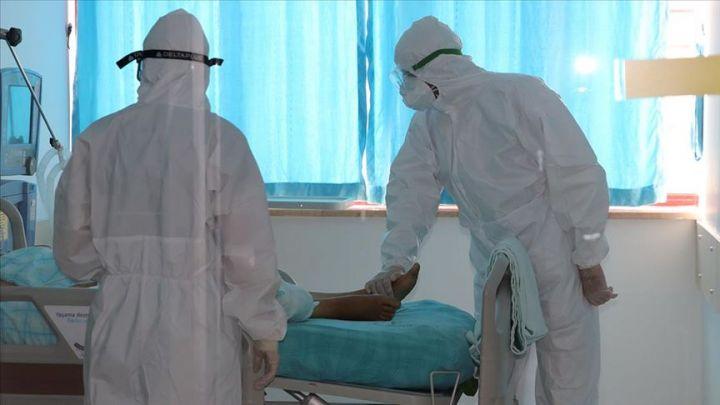 Azərbaycanda koronavirus ilə bağlı son vəziyyət açıqlandı