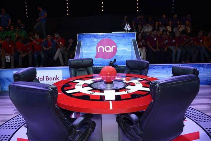 """""""Nar""""ın baş sponsorluğu ilə """"Breyn Rinq""""in 1/8 final oyunları başa çatır"""""""