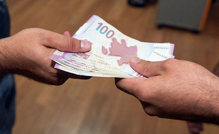 Yanvarda bank sektorunun kredit qoyuluşları cüzi artıb