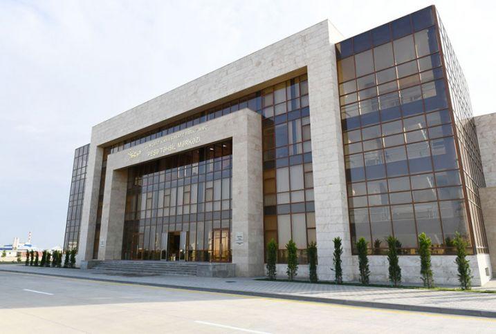 Sumqayit Kimya Sənaye Parki Nin Pesə Təhsil Mərkəzi Acildi Marja Az