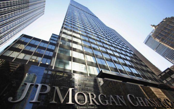 """""""JPMorgan"""" Böyük Britaniyadakı aktivlərini Almaniyaya köçürür"""