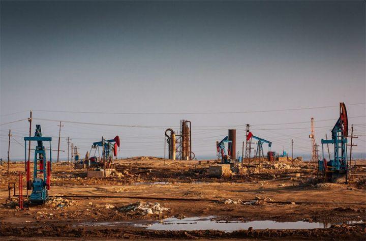 Azərbaycanın neft hasilatı üzrə proqnozunu açıqlayıb