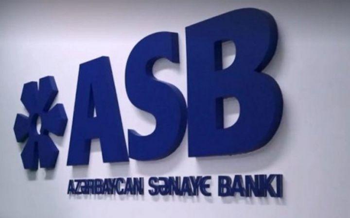 """Adında """"sənaye"""" sözü olan bank, digər banklara depozit yerləşdirməklə məşğuldur"""
