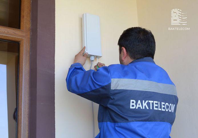 """""""Aztelekom"""" və """"Baktelecom"""" internet tariflərini aşağı saldı"""