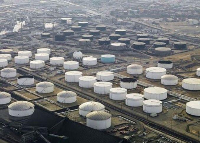 ABŞ-da anbarlarda neft ehtiyatlarının azaldığı açıqlandı - QİYMƏTLƏR ARTIR